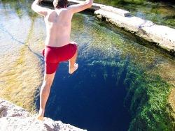 절대 수영하면 안되는 6곳의 위험한 장소