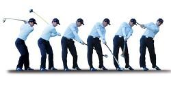 골프 스코어를 줄여 보자 – 2