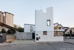 Gwangju House