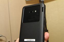 LG V50S ThinQ 듀얼 스크린 첫 만남 세련되고 기능이 더 좋아졌다