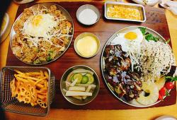 부천 상동 서가앤쿡~~맛있당^^♡