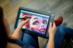 와콤 모바일스튜디오프로, 사양과 화면 사이즈에 따라 3가지 모델로 선택해보세요!