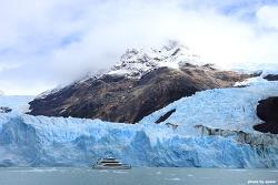 [아르헨티나 파타고니아 여행] 스페가치니 빙하