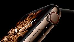 2018년 애플 최고의 작품: 애플워치 시리즈 4 리뷰