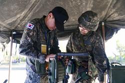 191101 공군, 2019 정보통신경연대회 개최