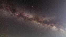 Summer Milky Way 여름철 은하수