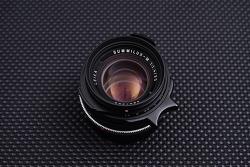 [Lens Repair & CLA]Summilux 35mm f1.4 2nd  Disassembly & Cleaning (주미룩스 35mm F1.4 2세대의 초점링, 조리개 유격, 헤이즈 클리닝)