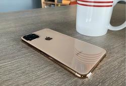 아이폰XS 차기버전 아이폰 프로 또는 아이폰11로 출시 된다면 달라지는 스펙은 어떨까?