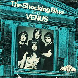 [227] 쇼킹 블루와 바나나라마의 Venus