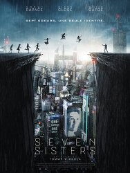 What happened to Monday? Seven Sisters