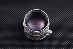 [Lens Repair & CLA/거인광학] Leitz Summarit 5cm f1.5 Disassembly (라이카 주마릿 5cm F1.5)의 렌즈 분해 및 오버홀