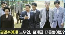 김경수 항고심과 몇 가지 의문점들