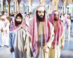 [사회] 사우디 현대사의 볼드모트, 그리고 종교경찰의 흥망으로 본 사우디 사회의 격변사!!