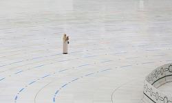 [종교] 사우디는 코로나19 확산우려 속에서도 어떻게 올해의 성지순례를 진행했나?