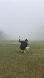 청주 골프 라운딩 떼제베 CC 방문 후기 '나의 두번째 필드' #2