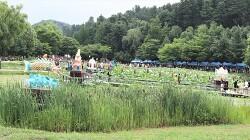 2019 광릉봉선사 연꽃축제