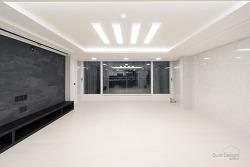 30평대아파트인테리어 화성시 병점동 우남퍼스트빌 39평 리모델링