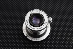 [Lens Repair & CLA] Leitz Red Elmar 50mm f3.5 Disassembly(라이카 레드엘마)의 렌즈 클리닝 및 분해