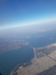 KE025 ICN-SFO 인천-샌프란시스코 대한항공 이코노미 탑승기