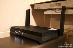 사물인터넷 전용 와이파이6 공유기 오르비 RAX20가 기존 공유기와의 차이는?