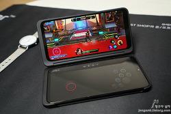 유튜브 초보에게 엘지 듀얼스크린폰이 좋은 이유!! LG G8X ThinQ도 좋아