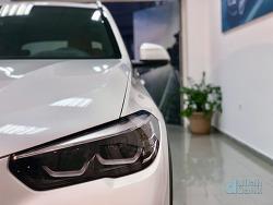 [자동차] 한국에서 파는 X5 기본형 30d xLine과 비슷하면서 다른 가솔린 모델 40i xLine