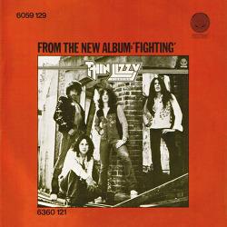 [131] 씬 리지(Thin Lizzy)의 명반 FIGHTING