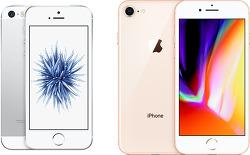 애플 - 아이폰 SE2, 향상된 안테나 디자인을 적용한 채 2020년초 생산 예정