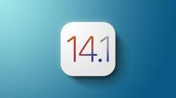 iOS 14.1 정식버전 업데이트 내용 정리 및 이전 버전으로 다운그레이드하는 방법