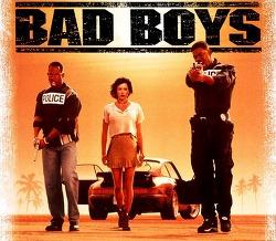 영화 나쁜 녀석들(Bad Boys, 1995) 다시보기, 후기, 결말, 줄거리