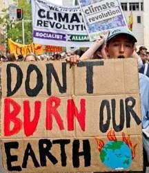 생태사회주의 선언