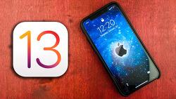 애플 iOS 13 배포, 이제 아이폰에서 교통카드 기능 사용한다