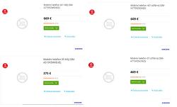 삼성 - 갤럭시 S10 라이트 및 갤럭시 노트10 라이트, A51 / A71 가격 유출