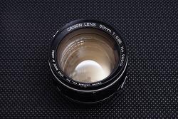 [Lens Repair & CLA] Canon 50mm F0.95 Disassembly (캐논 50mm F0.95의 헤이즈 클리닝)