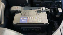 2007 NF소나타 배터리 교체 DIY