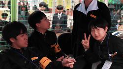 2019 제4회강원학생의날꽃등피는날