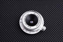 [Lens Repair & CLA/거인광학] Leitz Summaron 2.8cm f5.6 Red Scale Disassembly (라이카 레드 주마론 28mm F5.6의 헤이즈 클리닝 및 오버홀)