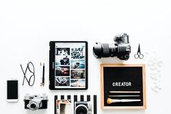 디지털 이미지 101 : 디자이너가 알아야 할 모든 것