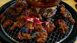 [청량리 맛집]돼지갈비를 무한리필로 즐기는 전농동 맛집 '그남자의 돼지갈비' 리뷰