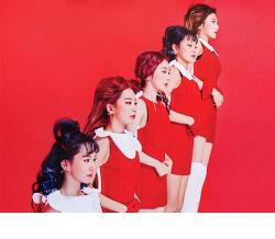 [명곡630] KPOP 걸그룹 뮤지션 28 - 레드벨벳