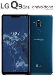 LG Q9 One (LM-Q927L) 스마트폰 메모