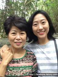 엄마랑 용궁사 나들이♥ - 2017