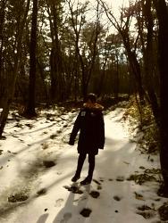 설해목 (雪害木) - 나는 너에게 눈이 되어 주기로 했다