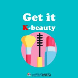 Interested in Korean Beauty?(K-Beauty)