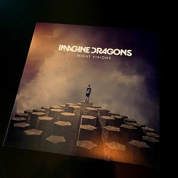 이매진 드래곤스 (Imagine Dragons) - NIGHT VISIONS (2013)
