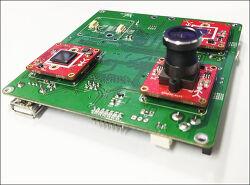 #MPsoC Multi Channel Mipi Camera Interface Board 제작
