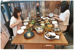 일산 한정식 맛집, 청목 착한가격에 맛있는 한상차림