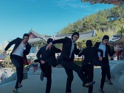 HS애드 한국관광공사 캠페인, 공공기관 홍보 영상의 역사를 바꾸다