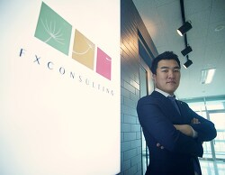 공학도 영업맨이 되다. 에프엑스컨설팅 성해중 대표