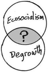 [논쟁] 생태사회주의 그리고/ 또는 탈성장?